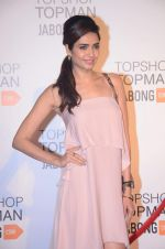 Karishma Tanna at Top Shop Red Carpet on 24th Sept 2015 (39)_560536516a63f.JPG