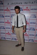 Kunal Khemu at Bhaag jhonny premiere on 24th Sept 2015 (10)_560534150a9e2.JPG