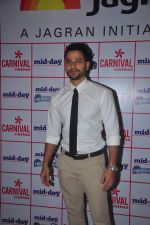 Kunal Khemu at Bhaag jhonny premiere on 24th Sept 2015 (11)_560534161d26d.JPG