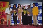 Manasi Scott, Mandana Karimi, Kunal Khemu, Zoa Morani at Bhaag jhonny premiere on 24th Sept 2015 (40)_5605341c1396f.JPG
