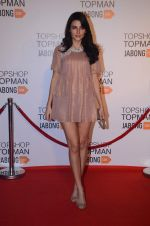 Mandana Karimi at Top Shop Red Carpet on 24th Sept 2015