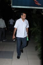 Paresh Rawal snapped at Airport in Mumbai on 24th Sept 2015 (12)_56052e44df3cb.JPG