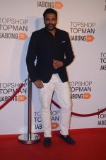Rocky S at Top Shop Red Carpet on 24th Sept 2015 (155)_5605371450ee0.JPG