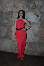 Sai Lokur at Kis Kisko Pyaar Karoon screening on 24th Sept 2015 (44)_56053878a3b70.JPG