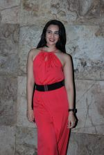 Sai Lokur at Kis Kisko Pyaar Karoon screening on 24th Sept 2015 (46)_5605387c4e496.JPG