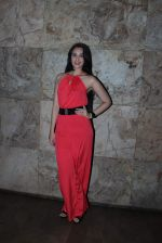 Sai Lokur at Kis Kisko Pyaar Karoon screening on 24th Sept 2015 (47)_5605387d402e9.JPG