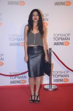 Sapna Pabbi at Top Shop Red Carpet on 24th Sept 2015