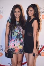 Shazahn Padamsee at Top Shop Red Carpet on 24th Sept 2015 (72)_560537c12de2b.JPG