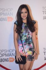 Shazahn Padamsee at Top Shop Red Carpet on 24th Sept 2015 (77)_5605374fac7c7.JPG