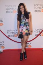 Shazahn Padamsee at Top Shop Red Carpet on 24th Sept 2015 (79)_56053751c6965.JPG