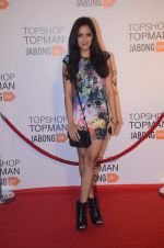 Shazahn Padamsee at Top Shop Red Carpet on 24th Sept 2015 (73)_5605374aece3d.JPG