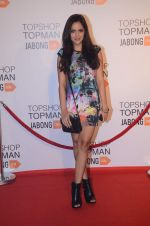 Shazahn Padamsee at Top Shop Red Carpet on 24th Sept 2015 (75)_5605374d1cf3d.JPG