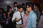 Zoa Morani, Kunal Khemu at Bhaag jhonny premiere on 24th Sept 2015 (26)_5605341e5d028.JPG