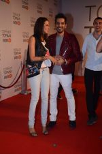 at Top Shop Red Carpet on 24th Sept 2015