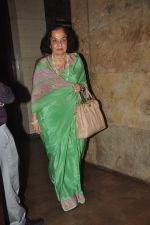 Asha Parekh at Manasi Scott_s private screening of Kis Kis KO Pyar Karoon on 25th Sept 2015 (16)_5606b37eb52ad.JPG