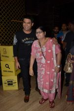 Kapil Sharma at Kis Kis ko Pyar Karoon screening in Mumbai on 25th Sept 2015 (92)_5606b5720f62f.JPG