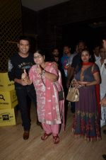 Kapil Sharma at Kis Kis ko Pyar Karoon screening in Mumbai on 25th Sept 2015 (97)_5606b55b839e2.JPG