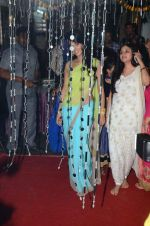 Mallika Sherawat at Ranjeet Studios on 25th Sept 2015 (15)_5606b269e883a.JPG