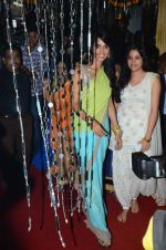 Mallika Sherawat at Ranjeet Studios on 25th Sept 2015 (16)_5606b26b9c75a.JPG