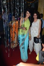 Mallika Sherawat at Ranjeet Studios on 25th Sept 2015 (17)_5606b26cecf04.JPG