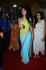 Mallika Sherawat at Ranjeet Studios on 25th Sept 2015 (18)_5606b26e1ce66.JPG