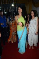 Mallika Sherawat at Ranjeet Studios on 25th Sept 2015 (19)_5606b26f36df2.JPG