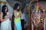 Mallika Sherawat at Ranjeet Studios on 25th Sept 2015 (2)_5606b252928db.JPG