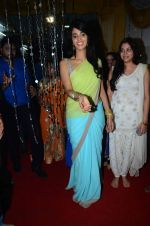 Mallika Sherawat at Ranjeet Studios on 25th Sept 2015 (20)_5606b2706705e.JPG