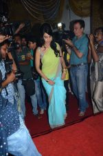 Mallika Sherawat at Ranjeet Studios on 25th Sept 2015 (22)_5606b2724ac56.JPG