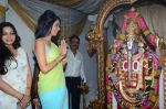 Mallika Sherawat at Ranjeet Studios on 25th Sept 2015 (33)_5606b282c565e.JPG
