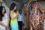 Mallika Sherawat at Ranjeet Studios on 25th Sept 2015 (34)_5606b28643899.JPG