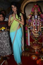 Mallika Sherawat at Ranjeet Studios on 25th Sept 2015 (37)_5606b28d6aad7.JPG