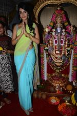 Mallika Sherawat at Ranjeet Studios on 25th Sept 2015 (38)_5606b2905efda.JPG