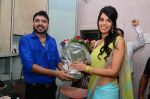 Mallika Sherawat at Ranjeet Studios on 25th Sept 2015 (40)_5606b2951bf46.JPG