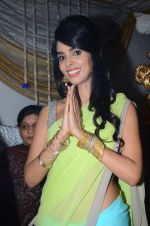 Mallika Sherawat at Ranjeet Studios on 25th Sept 2015 (48)_5606b2a1db0c4.JPG