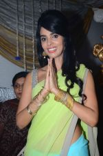 Mallika Sherawat at Ranjeet Studios on 25th Sept 2015 (49)_5606b2a35164a.JPG
