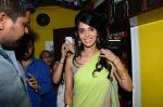 Mallika Sherawat at Ranjeet Studios on 25th Sept 2015 (5)_5606b2573a687.JPG