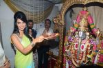 Mallika Sherawat at Ranjeet Studios on 25th Sept 2015 (50)_5606b2a4e5022.JPG