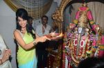 Mallika Sherawat at Ranjeet Studios on 25th Sept 2015 (51)_5606b2a6ab341.JPG