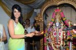 Mallika Sherawat at Ranjeet Studios on 25th Sept 2015 (52)_5606b2a851bab.JPG