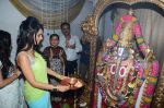Mallika Sherawat at Ranjeet Studios on 25th Sept 2015 (55)_5606b2abed469.JPG