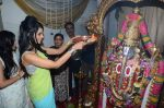 Mallika Sherawat at Ranjeet Studios on 25th Sept 2015 (56)_5606b2ad0b01a.JPG