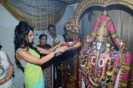 Mallika Sherawat at Ranjeet Studios on 25th Sept 2015 (61)_5606b2b6a5411.JPG