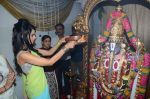 Mallika Sherawat at Ranjeet Studios on 25th Sept 2015 (68)_5606b2c53698a.JPG
