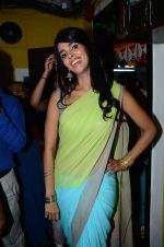 Mallika Sherawat at Ranjeet Studios on 25th Sept 2015 (7)_5606b2586a643.JPG