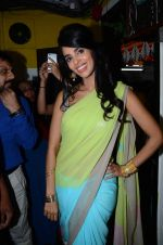 Mallika Sherawat at Ranjeet Studios on 25th Sept 2015 (8)_5606b259b2e26.JPG