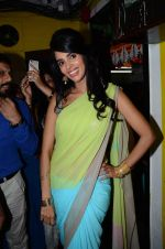 Mallika Sherawat at Ranjeet Studios on 25th Sept 2015 (9)_5606b25b0e5e7.JPG