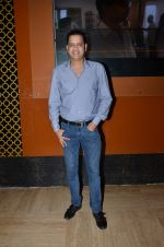 Rahul Mahajan at Kis Kis ko Pyar Karoon screening in Mumbai on 25th Sept 2015 (26)_5606b5c6eb6bb.JPG