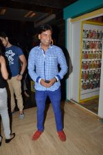 Raju Shrivastav at Kis Kis ko Pyar Karoon screening in Mumbai on 25th Sept 2015 (77)_5606b64bbee3f.JPG