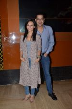 Roshni Chopra, Rahul Mahajan at Kis Kis ko Pyar Karoon screening in Mumbai on 25th Sept 2015 (26)_5606b5c9318ea.JPG
